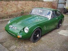eBay: ashley midget classic car #classicmg #mg #mgoc
