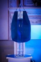 BE BLUE BE BALESTRA EDITION 2014 homage to Renato Balestra created by Valentina Di Noia
