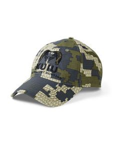 Icon Hunting Cap - Camo Hunting Caps  8e302d7a652