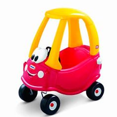 30th Cozy Coupe