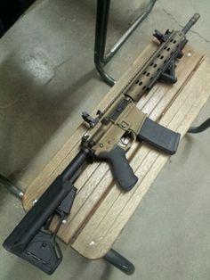 Black Rain Ordnance AR-15