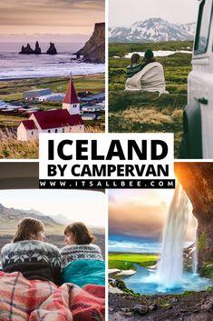 Iceland Travel Tips, Europe Travel Guide, Travel Guides, Europe Destinations, Amazing Destinations, Iceland Campervan, Campervan Hire, Ukraine, Explorer