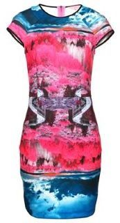 Ted Baker Road to Nowhere Dress on shopstyle.com.au