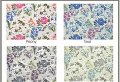 Delorme Designs: FABRIC THAT MAKES ME HAPPY!!