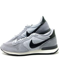 NIKE INTERNATIONALIST - WASTE TWISE・VOO・ANACHRONORM・SASQUATCHfabrix etc... | eveNIF Online Store