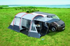 Would you like to go camping? If you would, you may be interested in turning your next camping adventure into a camping vacation. Camping vacations are fun Utah Camping, Camping Glamping, Camping Gear, Camping Gadgets, Outdoor Camping, Vw Bus T5, Vw Transporter Camper, Volkswagen, Survival Skills