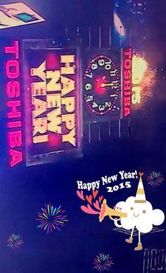 New Year 2⃣0⃣1⃣5⃣