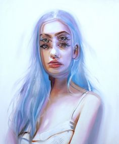 "SUPERSONIC ART: Alex Garant's ""Proprioception"" at Haven Gallery...."