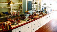 A Slice of Heaven - cute bakery in Catskills NY