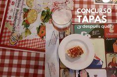 El Concurso de Tapas de Zaragoza continúa. Todavía quedan 4 días, del 17 al 20 de noviembre, para disfrutar del Concurso de Tapas de Zaragoza y Provincia. Pero queremos anunciaros una OFERTA que mantendremos después del día 20 en adelante: cada día una tapa casera a un precio popular. ¿Quieres conocerla? #tapas #concursodetapas #zaragozadetapas #larepublicana
