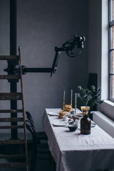 our food stories // studio