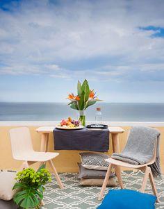 Kuma Nordic House - Scandinavian Design by Rosu-Ciocodeica Scandinavian Design, Outdoor Furniture, Decor, Elle Decor, Outdoor Decor, Decor Inspiration, Furniture, House, Outdoor Furniture Sets