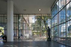 Faculdade de Arquitetura e Urbanismo – FAU / UFRJ | ArqGuia