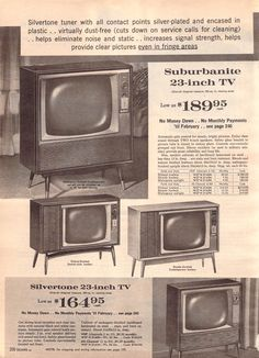 I remember when Mom and Dad bought a color TV both of my parents are gone now, I miss them everyday