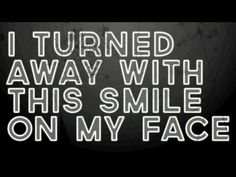 Sidewalk Prophets -- You Love Me Anyway with Lyrics - YouTube