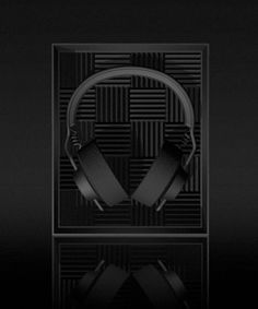 Headphones - TMA-1 Studio, by KiBiSi, for AIAIAI