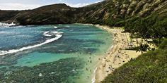 Hawai. Si quieres un clásico que no falla - Las 50 mejores playas del mundo: envidia a nivel internacional