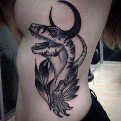 Tattoo by @axlanaya_tattoo
