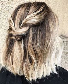 Stylish Braids Hairstyles Ideas Make You Fashionable