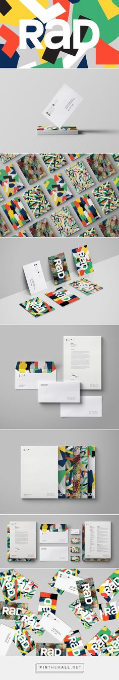 RAD Personal Branding by Ronnie Alley | Fivestar Branding Agency – Design and Branding Agency & Curated Inspiration Gallery