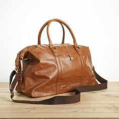 Week-end bag Camel homme – la mode homme sur Jules.com