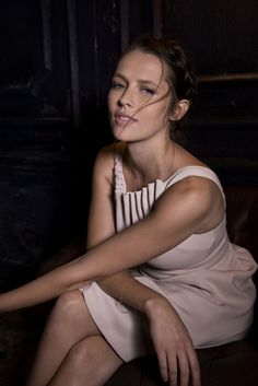 The Stars of the 2014 Toronto International Film Festival - Teresa Palmer