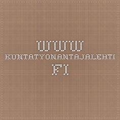 www.kuntatyonantajalehti.fi