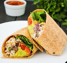 Tasty Daycare Breakfast Burrito - http://daycareinventory.com/tasty-daycare-breakfast-burrito/