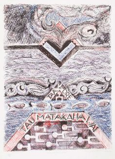 Tanmata Kahawai // PARATENE MATCHITT