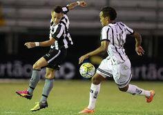 Blog Esportivo do Suíço:  'Tanque' decide e Botafogo vai às oitavas de final da Copa do Brasil