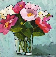 """Daily Paintworks - """""""" - Original Fine Art for Sale - © Martha Lever"""