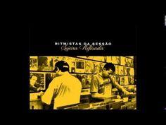 Ritmistas da Sessão - Beats e Rimas