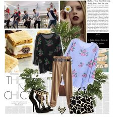 """Which color do you like ?"" by udobuy on Polyvore"