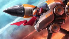 League of Legends Super Galaxy Rumble Game Art Vegacolors 1920x1200
