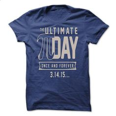 THE ULTIMATE DAY ONCE AND FOREVER - #tshirt stamp #sweatshirt makeover. SIMILAR ITEMS => https://www.sunfrog.com/Holidays/THE-ULTIMATE-DAY-ONCE-AND-FOREVER.html?68278