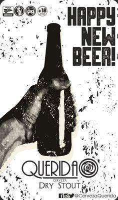 ¡FELIZ AÑO NUEVO! te desea Cerveza QUERIDA   una noche increíble, con buena compañía, bueno    @cerveceriacoral #cerveceriacoral  #cervezaartesanal    @cervezaamateur #cervezaamateur  @cervezautopiamx @cervezautopiamx  @cervezamexicanmx #cervezamexicanmx  @cervezaquerida #cervezaquerida  @cervezacanica #cervezacanica  @cervezaempirica #cervezaempirica Movie Posters, Movies, I Want You, Happy New Year, Te Quiero, Night, Films, Film, Movie