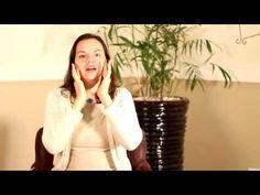 1 Hora de Exercício Visuais com Tatiana Gebrael - YouTube
