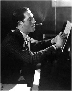 George Gershwin Photo EdwardSteichen