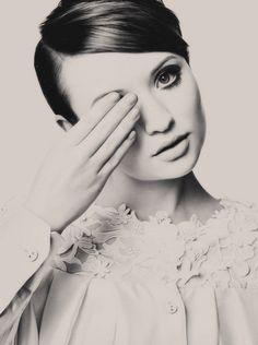 Emily Browning #Celeb #Photo #Portrait