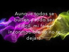 01 No Te Negaré - Oasis 4 You Fue Por Amor https://youtu.be/BnKhELB7Pm0?t=8