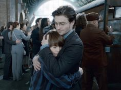 6 Things You Need To Know About The 'Harry Potter And The Cursed Child' Book