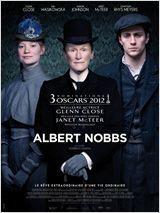 Albert Nobbs (Rodrigo Garcia)