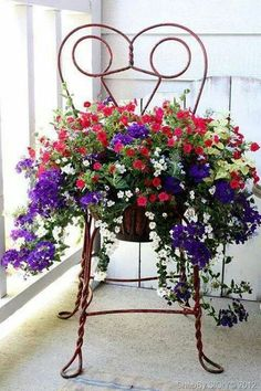Maybe I could do this with Mom's old stool...