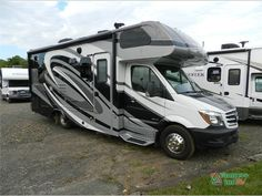 New 2016 Forest River RV Forester MBS 2401R Motor Home Class C - Diesel at Campers Inn | Hatfield, PA | #17511 Love this one!!!