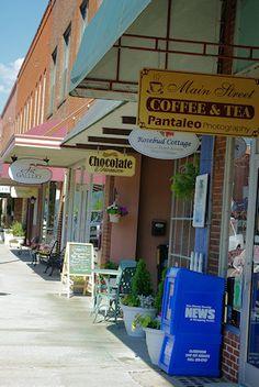 Franklin North Carolina Visitor Guide