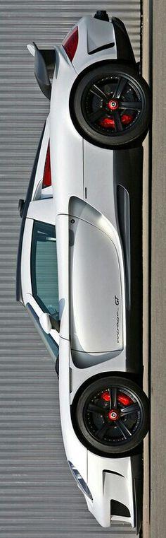 Porsche Carrera GT Gemballa Mirage GT Carbon Edition $1,000,000 by Levon