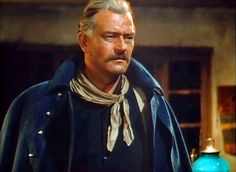 "John Wayne ""She Wore a Yellow Ribbon"""