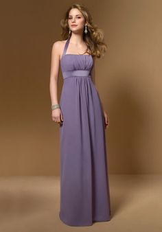 Maid of Honor Dress 3