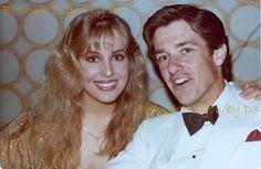 Laura and Joe