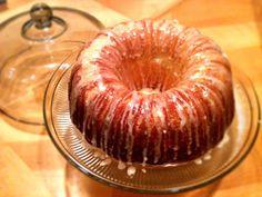 Mama Harris' Infamous 7-Up Cake